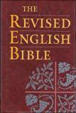 The Resived English Bible